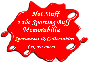 Hot Stuff 4 the Sporting Buff