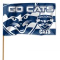 GEELONG CATS GAME DAY FLAG AFL489BG