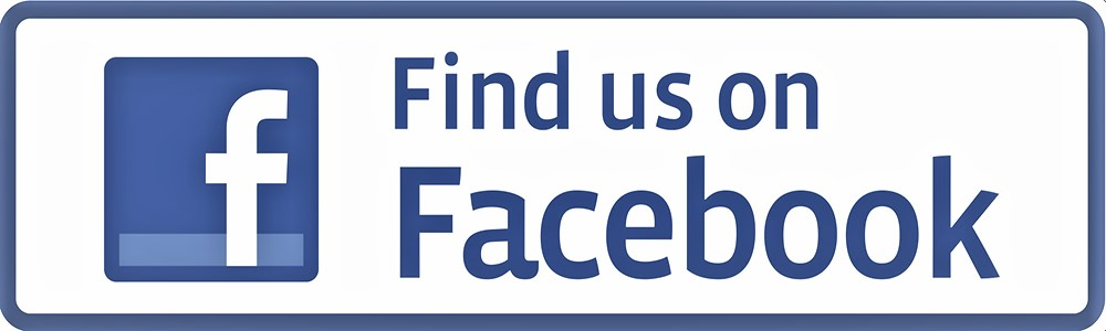 1. Find us on Facebook logo 1z3ai1h