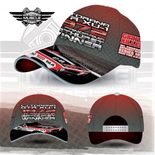 MONARO HK 327 BASEBALL CAP//HAT