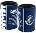 Carlton Blues Team Song Can Cooler