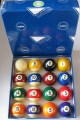 MITCHELL 2 INCH SUPER KELLY POOL BALL SET A GRADE
