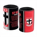 St Kilda Saints Team Song Can Cooler