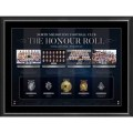north melbourne - honour roll